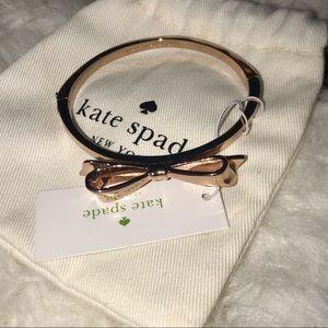 ♠️Kate Spade ♠️ Classic Bow Bracelet